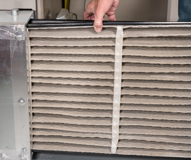 What Happens When You Do Not Change Your HVAC Air Filter