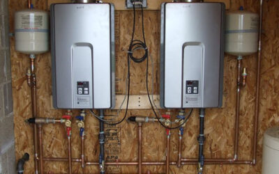 Factors to Consider When Buying a Water Heater