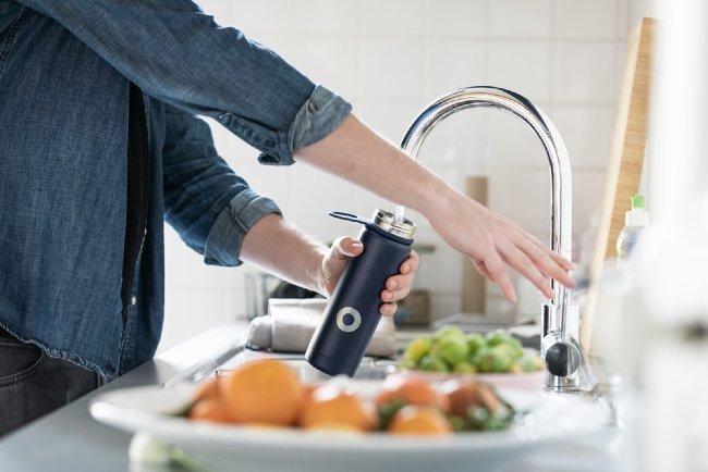 How to Easily Reduce Fluoride From Your Water